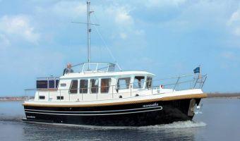 Motor Yacht Aquanaut Drifter 1050 Trawler til salg