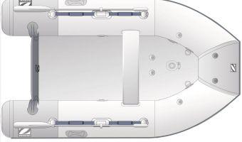 RIB und Schlauchboot Zodiac Cadet Fastroller 285 zu verkaufen