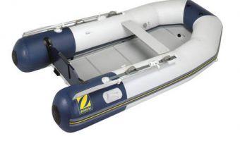 RIB und Schlauchboot Zodiac Cadet 340 Solid zu verkaufen