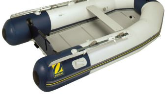 RIB og oppustelige både  Zodiac Cadet 310 Solid til salg