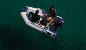 RIB et bateau gonflable Zodiac Cadet 200 Roll Up à vendre