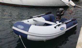 RIB et bateau gonflable Zodiac Zoom 260 Solid à vendre
