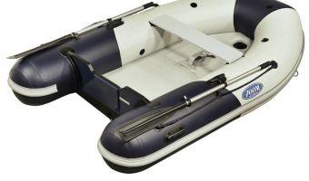 RIB et bateau gonflable Zodiac Zoom 260 Aero à vendre