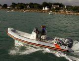 Zodiac Pro Open 650, RIB et bateau gonflable Zodiac Pro Open 650 à vendre par Nieuwbouw