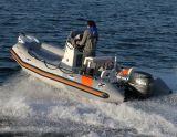 Zodiac Pro Open 550, RIB et bateau gonflable Zodiac Pro Open 550 à vendre par Nieuwbouw