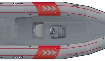 RIB et bateau gonflable Zodiac Pro Classic 650 à vendre