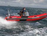Zodiac Pro Classic 500, RIB et bateau gonflable Zodiac Pro Classic 500 à vendre par Nieuwbouw