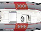 Zodiac Pro Classic 420, RIB et bateau gonflable Zodiac Pro Classic 420 à vendre par Nieuwbouw
