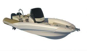 Резиновая и надувная лодка Zodiac N-zo 760 для продажи