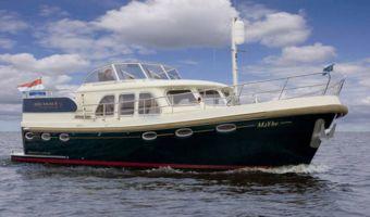 Моторная яхта Aquanaut Privilege 1150 Ak для продажи
