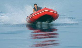 RIB et bateau gonflable Zodiac Futura Mark Iii Fr à vendre