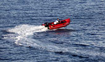 RIB et bateau gonflable Zodiac Futura Mark Ii Fr à vendre