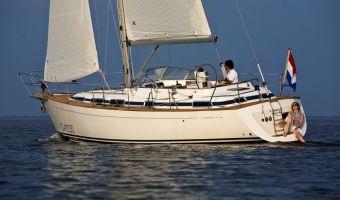 Zeiljacht C-yacht 1050 eladó
