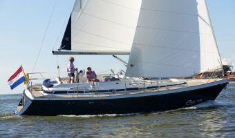 Sejl Yacht C-yacht 1100 til salg
