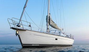 Zeiljacht C-yacht 1250 eladó