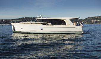 Motor Yacht Greenline 40 Hybrid til salg