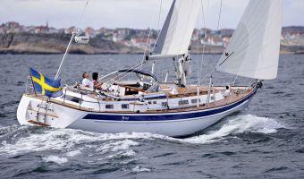 Barca a vela Hallberg-rassy 43 Mk Ii in vendita