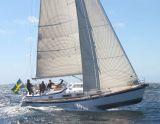 Hallberg-Rassy 372, Парусная яхта Hallberg-Rassy 372 для продажи Nieuwbouw