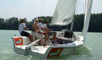 Barca a vela Delphia 24 in vendita