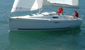 Barca a vela Beneteau First 25.7 S in vendita