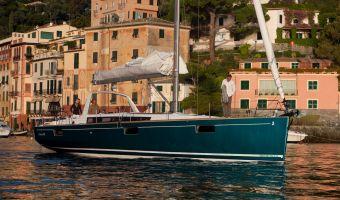 Barca a vela Beneteau Oceanis 48 in vendita