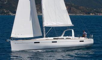 Barca a vela Beneteau Oceanis 45 in vendita