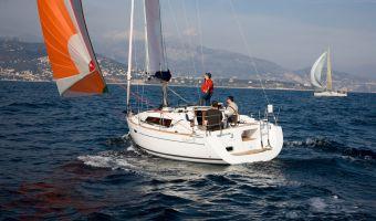 Barca a vela Beneteau Oceanis 31 in vendita