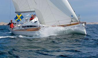 Sejl Yacht Maxi 1300 til salg