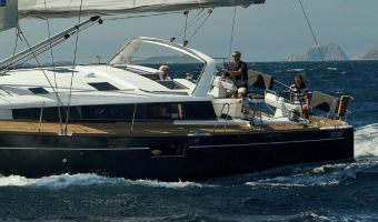 Sejl Yacht Beneteau Sense 50 til salg