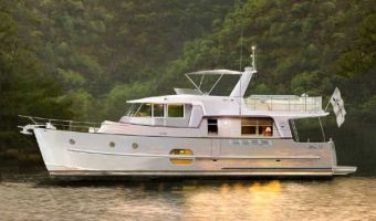 Motoryacht Beneteau Swift Trawler 52 in vendita