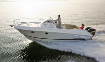 Motor Yacht Beneteau Flyer 850 Sun Deck til salg