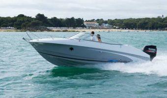 Bateau à moteur Beneteau Flyer 750 Cabrio à vendre