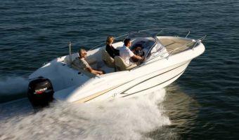 Motor Yacht Beneteau Flyer 650 Sun Deck til salg