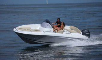 Motor Yacht Beneteau Flyer 650 Open til salg