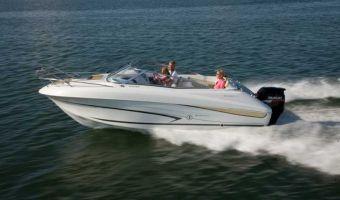 Motor Yacht Beneteau Flyer 650 Cabrio til salg