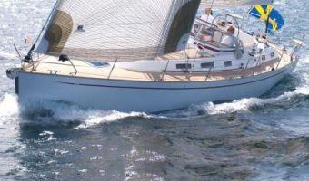Segelyacht Najad 440 Ac zu verkaufen