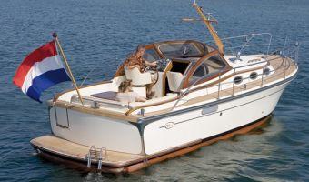 Motor Yacht Intercruiser 34 til salg