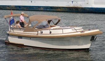 Motor Yacht Intercruiser 29 til salg