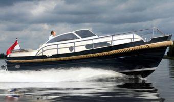 Motor Yacht Intercruiser 28 til salg