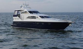 Motoryacht Atlantic 56ht in vendita