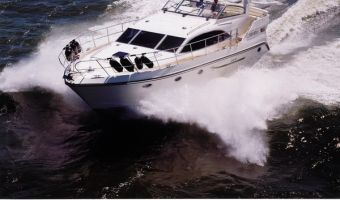 Motor Yacht Atlantic 50 for sale
