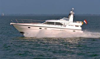 Motor Yacht Atlantic 460 for sale