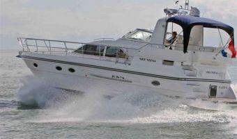 Bateau à moteur Atlantic 460 à vendre