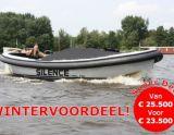 Silverfish RF 6, Tender Silverfish RF 6 in vendita da Nieuwbouw