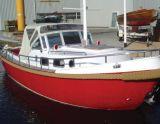 Baarsma Vlet 780, Bateau à moteur Baarsma Vlet 780 à vendre par Nieuwbouw