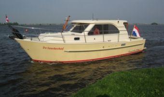 Motoryacht Concordia 85 Oc zu verkaufen