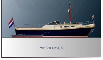 Motoryacht Baarsma Vlet 980 zu verkaufen