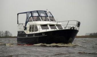 Motoryacht Concordia 105 Ac zu verkaufen