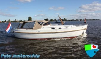 Motor Yacht Wantij 1125 Snelvarend for sale