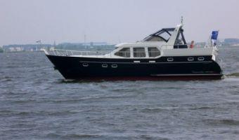 Motoryacht Concordia 127 Ac zu verkaufen
